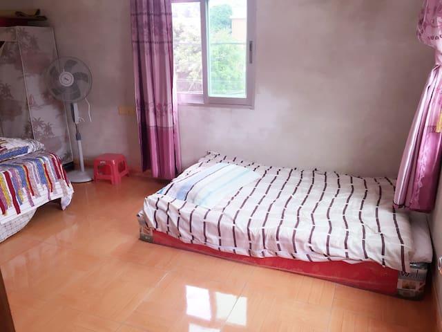 双床房 - Zhangzhou - Huis