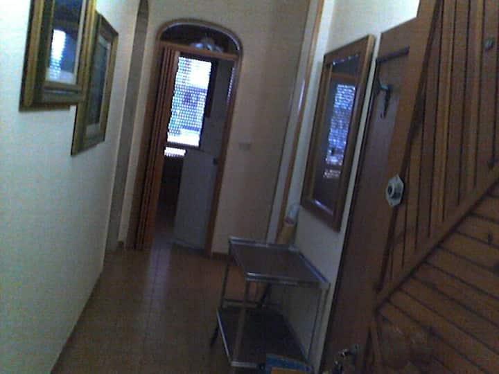Appartamento intero + Box , Zona Lido San Giovanni