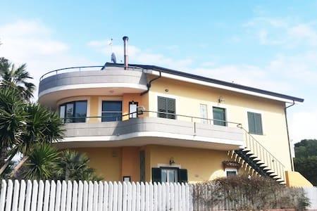 Callimaco's Home - COMFORT