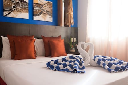 One Azul Superior 1 - Malay - Boutique-Hotel