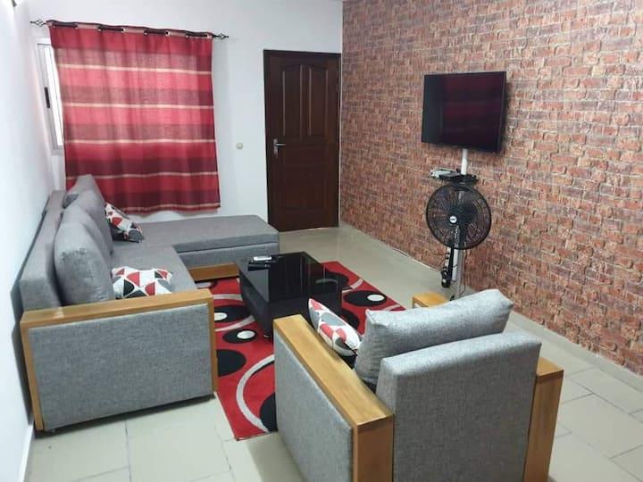 Abidjan Sweet home