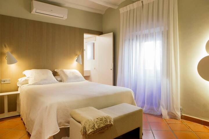 Habitación Doble Estándar - Alechín, Hotel  Cresol
