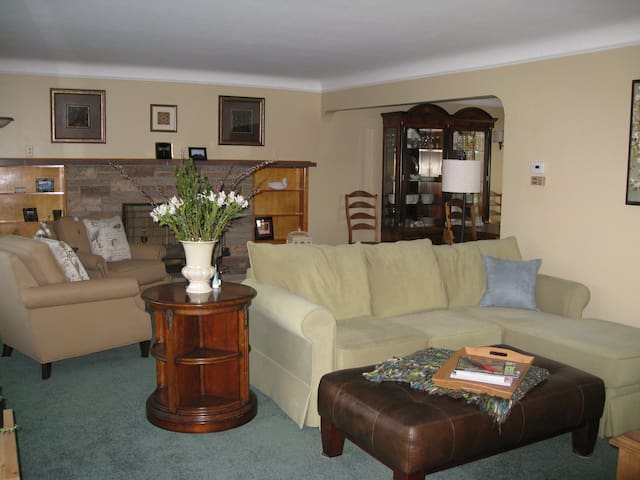 Rocky River Room for Rent for RNC - Rocky River - Ev