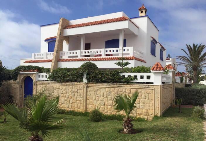 Villa Kamil