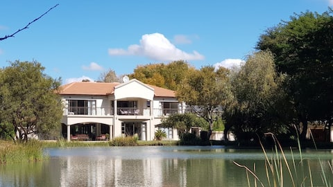 Country Home in Harties - Relax & unwind in nature