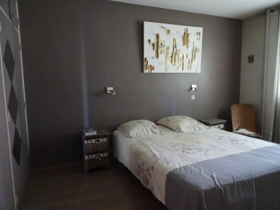 chambre 1   12 m2