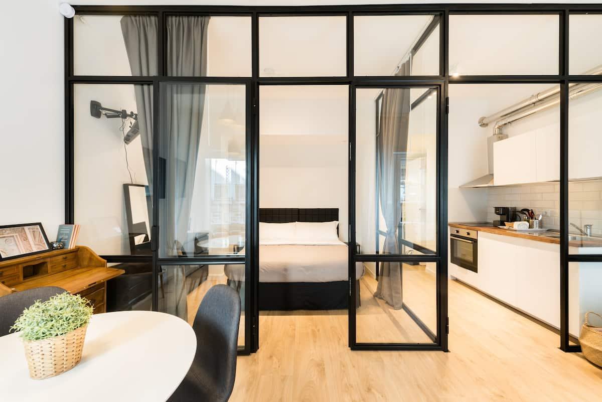 Accogliente Appartamento in Stile Moderno vicino ai Musei Vaticani