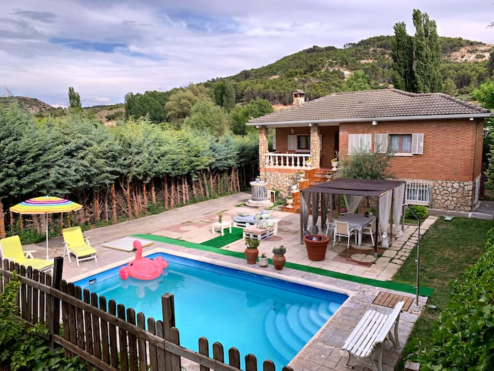 Casa Serafín Rural House,   Pet Friendly