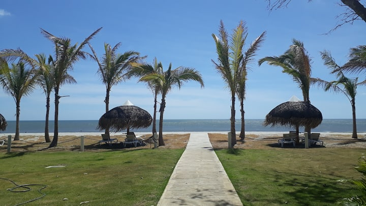 Playa Caracol Residences Vacation Rental