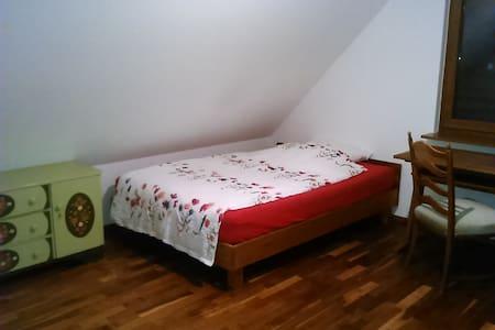 """Gästezimmer """"Schwarzwald"""" bei Frbg. - Appartement"""