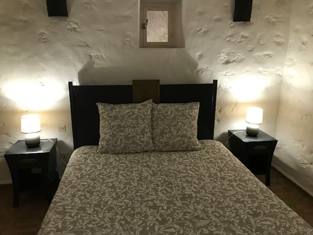 Sovrum 1