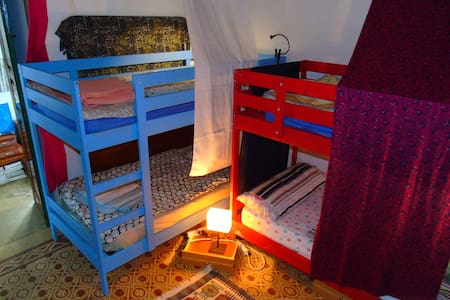 Comfy dorm only 13km from peak of Gran Canaria