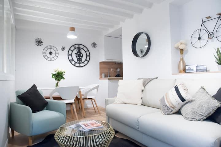 Cosy flat in saint germain - le bon marché