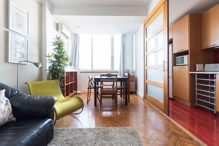 Duplex Lisboa by ZG GuestHouses
