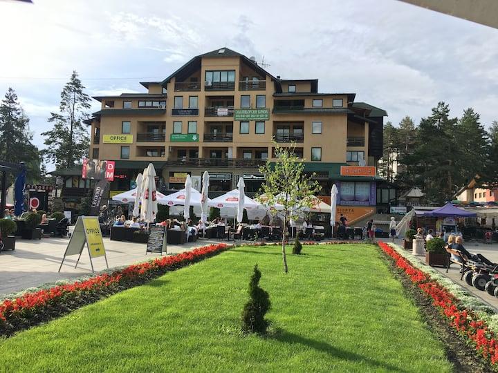 Apartman Jezero Center- Best Location