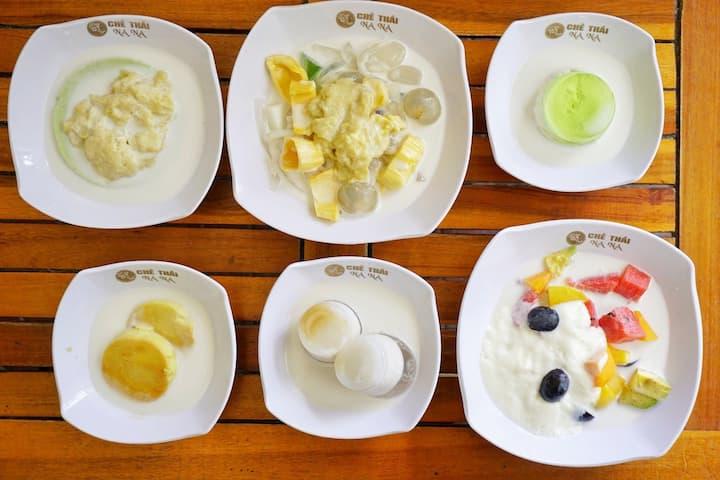Sweet Soup (dessert)