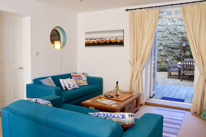 Shellseekers Holiday Haven - Ventnor - Appartement