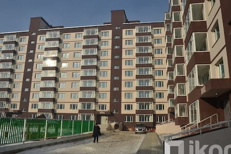 Buyant Ukhaa-2 appartment