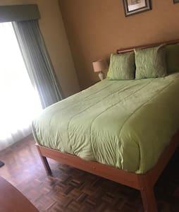 Habitación priv. en Zavaleta a 5 min Angelópolis