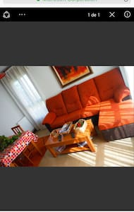 Quiet appartment, Madrid, transports-communicated - Torrejón de Ardoz