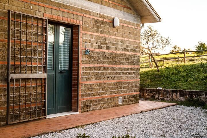 Pietrelcina: Casa nella Campagna