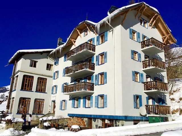 Residence de Charme - Appartement