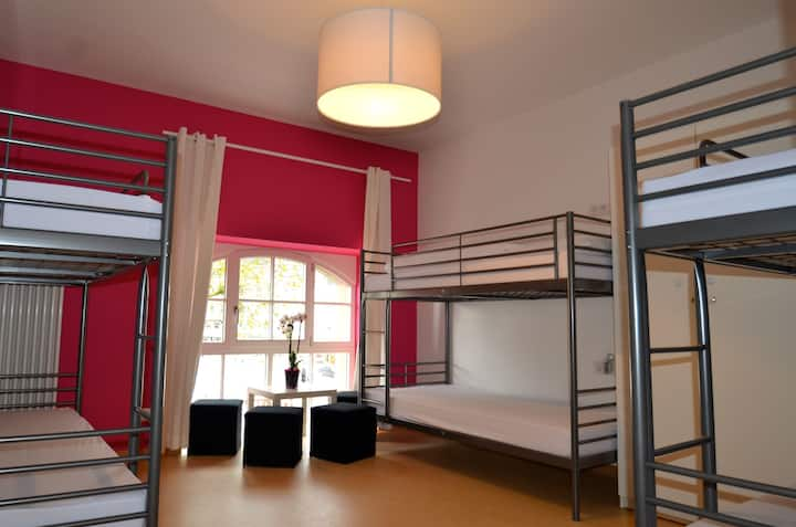 ROOM IN THE CITY R.S.C-Preis pro Pers. Ab 25 € X4