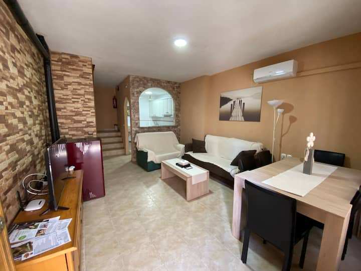 Apartamento navalinda