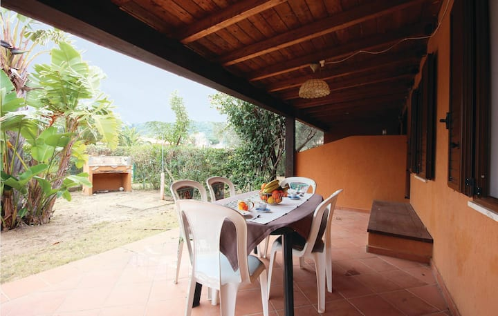 Terraced house with 1 bedroom on 40m² in Costa Rei -CA-