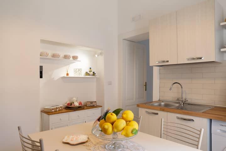 La Casa di Ninetta - Amalfi Coast