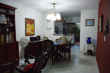 Casa-Apartamento en primera planta - Cúcuta - House