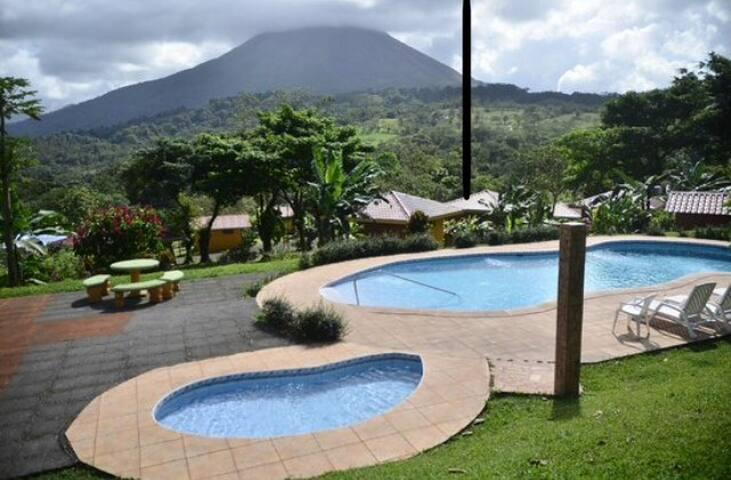 Miradas Arenal Hotel