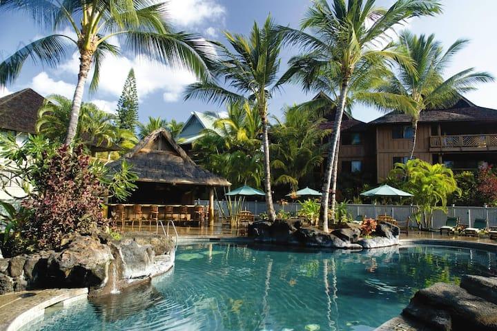 Wyndham Kona Hawaiian (2 Bedroom 2 Bath)