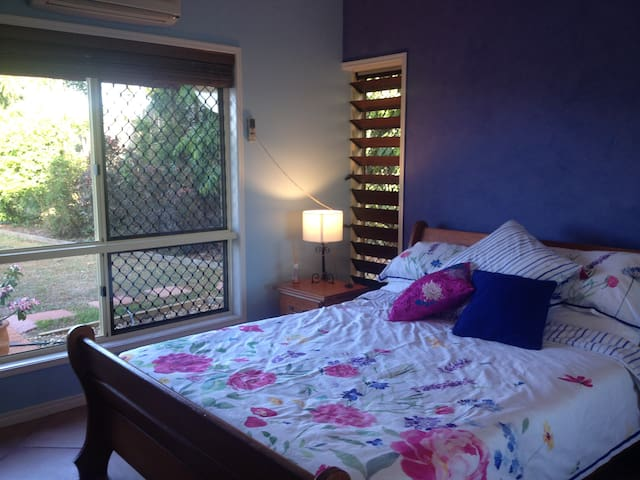 Cairns, Qld, Quiet relaxing Home away from home - Redlynch - House