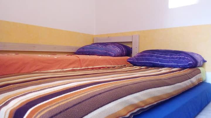 Piranya BIO Apartment