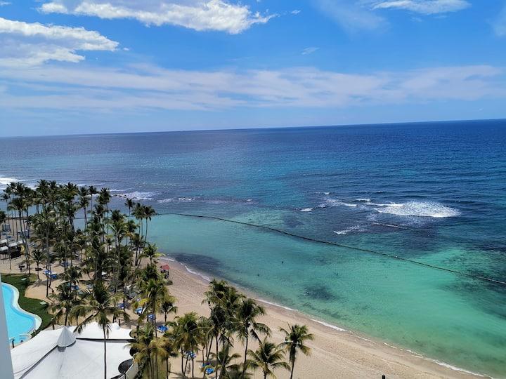 Juan Dolio Beach's Marbella Luxury Condo