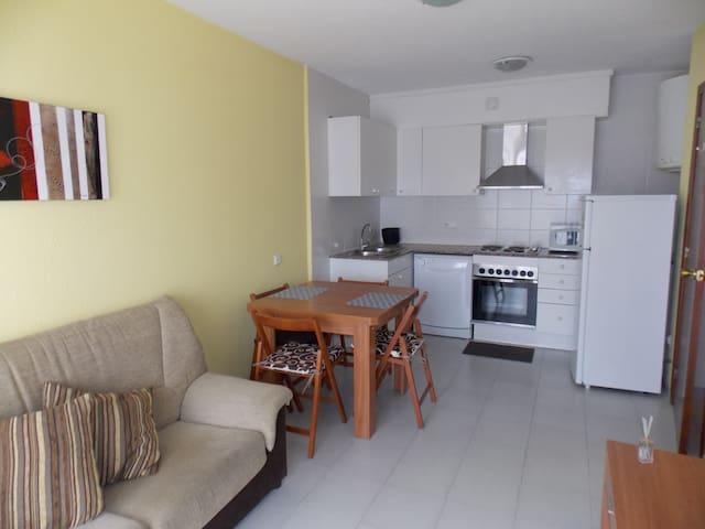 APARTAMENTO TURISTICO 4 PERSONAS - Gérone - Appartement en résidence