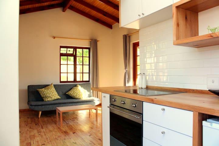 Urban Farm, self-catering apartment - Kaapstad