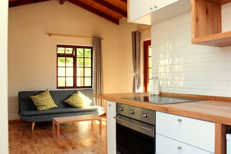 Urban Farm, self-catering apartment - Cape Town - Apartemen