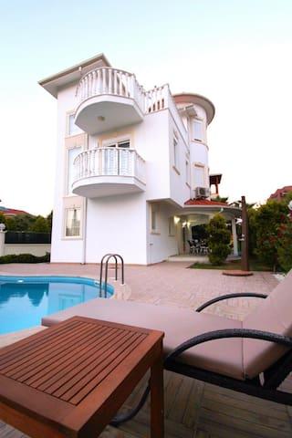 Ferien Privat Haus In Belek