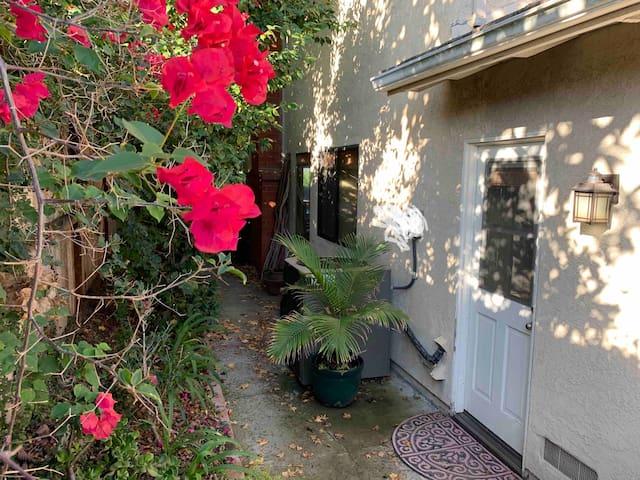 Laguna Beach Area California Home