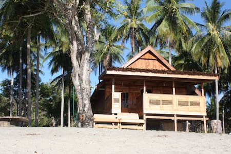 tamamelong cottage