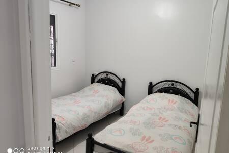 Joli Appartement F3 à Hay Salam
