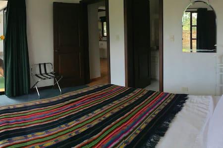 Departamento ideal para familias. - Distrito Metropolitano de Quito