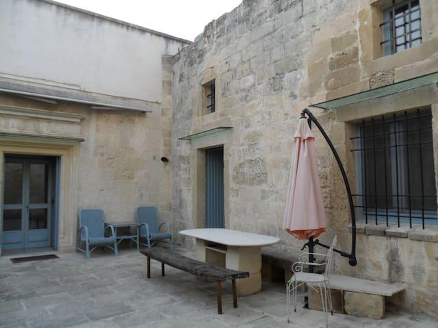 Corte Paradiso - bilocale - Melpignano - Casa