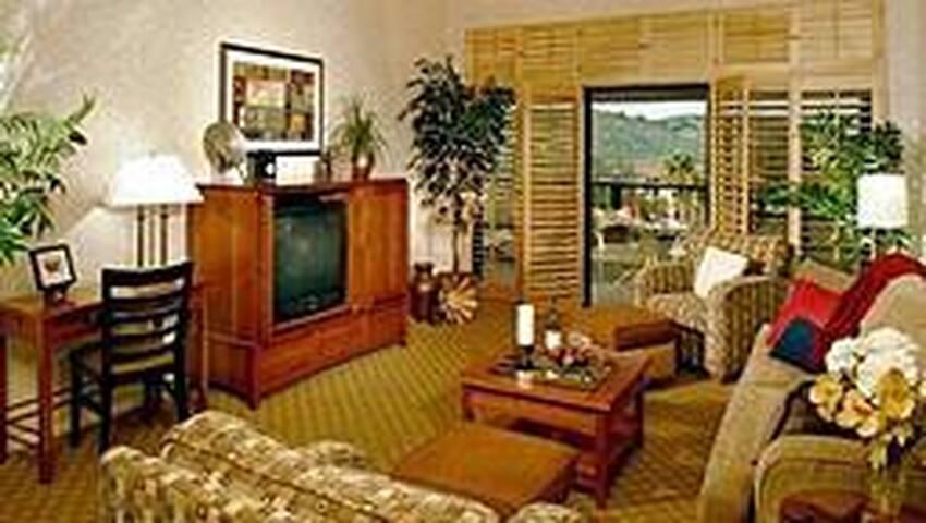 Resort Villas by Welk Resorts - Escondido - Apto. en complejo residencial