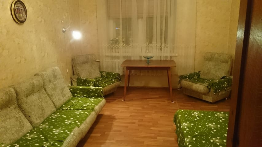 СДАМ КОМНАТУ СОБСТВЕННИК м.Молодежная - Moskva - Leilighet