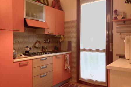 Appartamento/stanza condivisa vicino al centro - Treviso