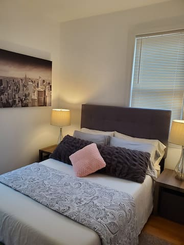 ⭐ Charming & Cozy close to Boston/Airport ⭐