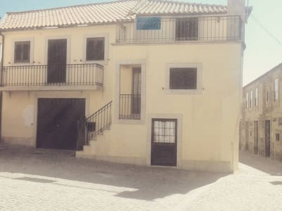 house for rent in winemaking village in the Douro - Provesende